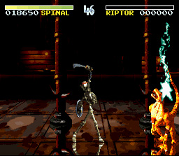 Test killer instinct planet emulation - Le coup de foudre existe il ...