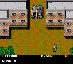 Les jeux vidéos qui vous ont marqués Metal_Gear_NES