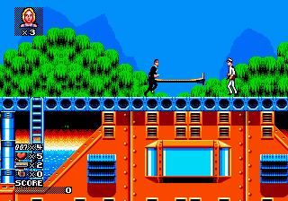 ROMs Mega Drive - Sega - Mega Drive - Planet Emulation